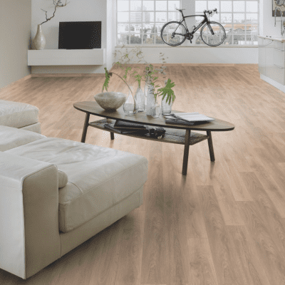 Foto van Krono Original Super Natural Classic 8575 Blonde Oak