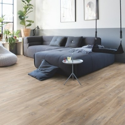 Foto van Quick-Step Balance Glue Plus Canyon eik Bruin BAGP40127