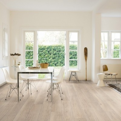 Foto van Quick-Step Classic CLM1658 Moonlight Eik Licht