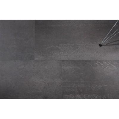 Foto van Supergres Basilique Quilt Antraciet 30 x 60