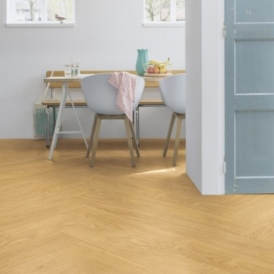 Foto van Quick-Step Balance Glue Plus Select Eik Natuur BAGP40033