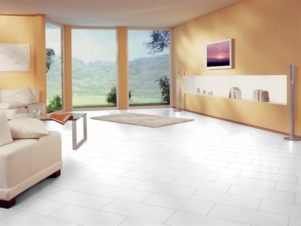 Kronotex hoogglans wit online kopen luxury floors