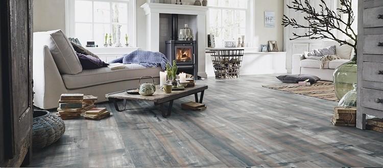 Luxury Floors in Kampen | Laminaat specialist