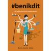 Afbeelding van #benikdit