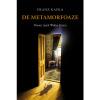 Afbeelding van De metamorfoaze eboek