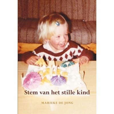 Foto van Stem van het stille kind
