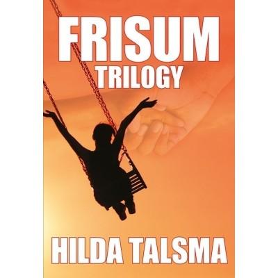 Foto van Frisum Trilogy