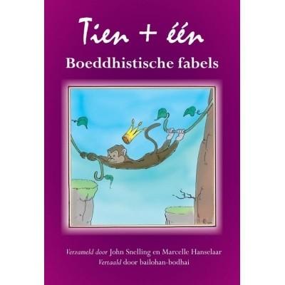 Tien en een Boeddhistische fabels