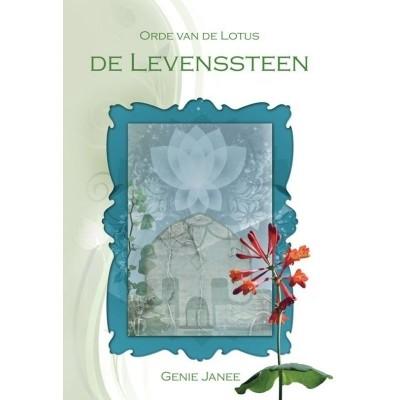 Foto van Orde van de Lotus 1 - De Levenssteen