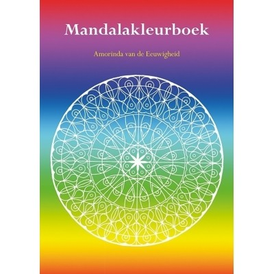 Mandalakleurboek