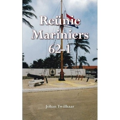 Foto van Reunie Mariniers 62-1