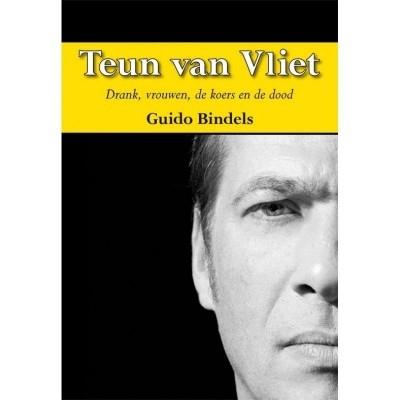 Foto van Teun van Vliet