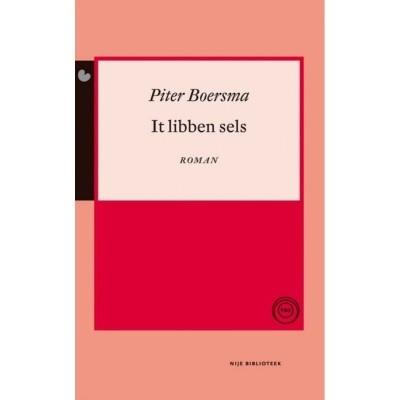 Foto van It libben sels (e-boek)