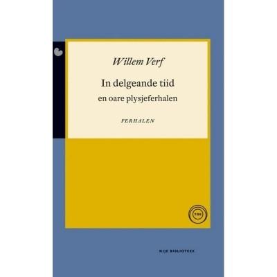 In delgeande tiid (e-boek)