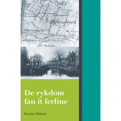 Foto van De rykdom fan it ferline e-boek