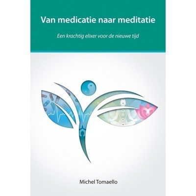 Foto van Van medicatie naar meditatie