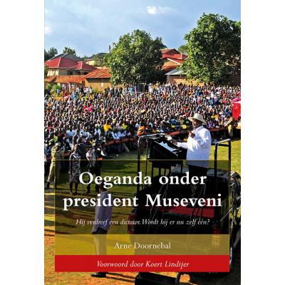 Foto van Oeganda onder president Museveni