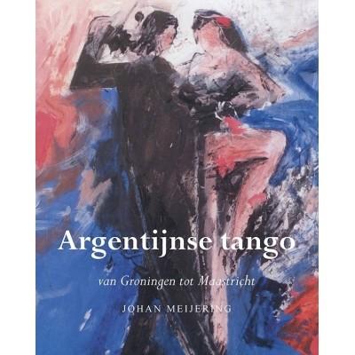 Foto van Argentijnse tango van Groningen tot Maastricht