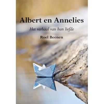 Foto van Albert en Annelies - eboek