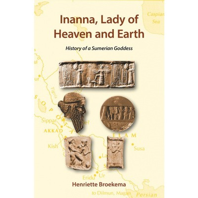 Foto van Inanna, Lady of heaven and Earth e-boek