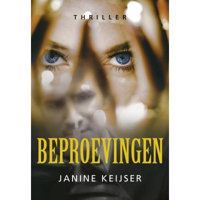 Foto van Beproevingen e-boek