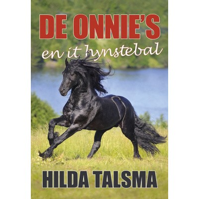 Foto van De Onnie's en it hynstebal