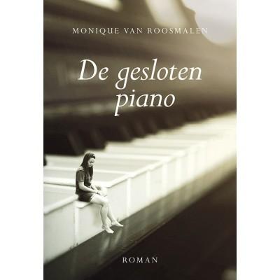 Foto van De gesloten piano