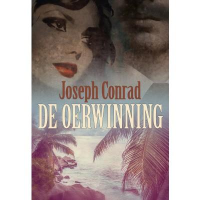 Foto van De Oerwinning e-boek