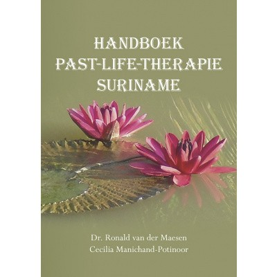 Foto van Handboek past-life-therapie Suriname
