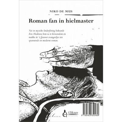 Foto van Roman fan in hielmaster / Roman van een geneesheer