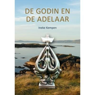 Foto van De Godin en de Adelaar
