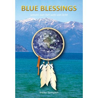 Foto van Blue Blessings