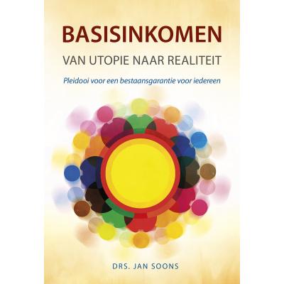 Basisinkomen van utopie naar realiteit e-boek