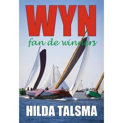 Foto van Wyn fan de winners e-boek