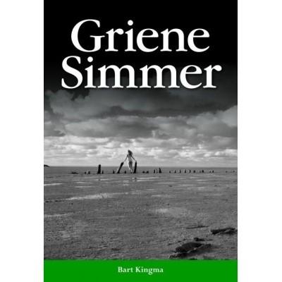 Griene Simmer (e-boek)