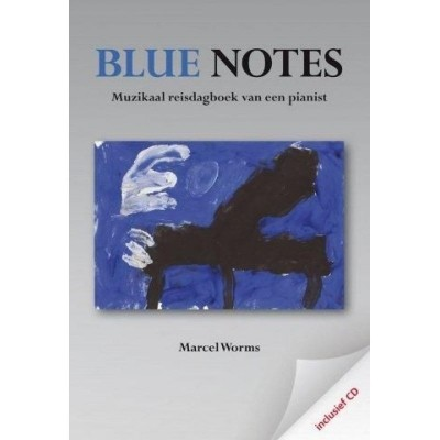 Foto van Blue notes
