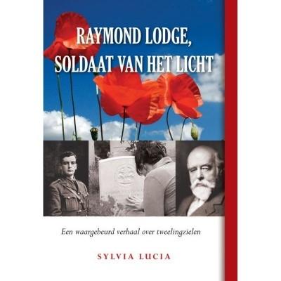 Foto van Raymond Lodge, soldaat van het licht