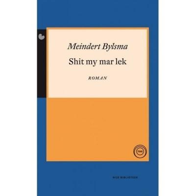 Shit my mar lek (e-boek)