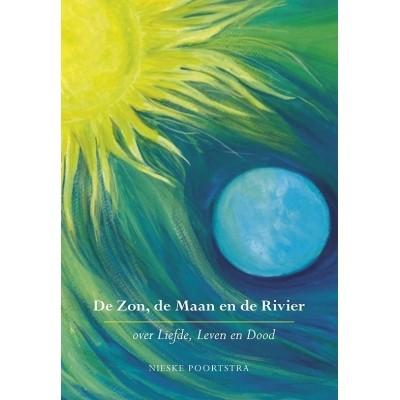 Foto van De Zon, de Maan en de Rivier