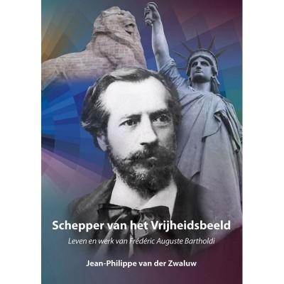 Foto van Schepper van het Vrijheidsbeeld | Leven en werk van Frederic Auguste Bartholdi