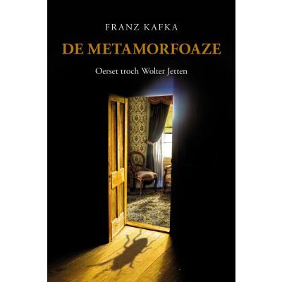 Foto van De metamorfoaze eboek