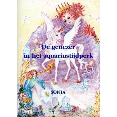 Foto van De Genezer in het Aquariustijdperk (met meditatie-cd)