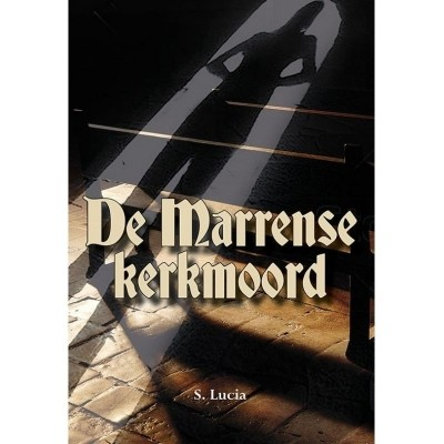 De Marrense kerkmoord