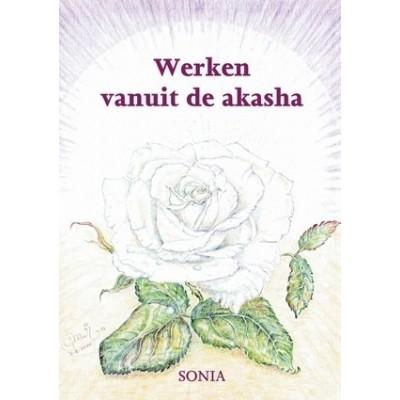 Foto van Werken vanuit de akasha