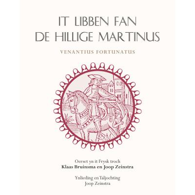 Foto van It Libben fan de Hillige Martinus e-boek