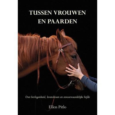 Foto van Tussen vrouwen en paarden