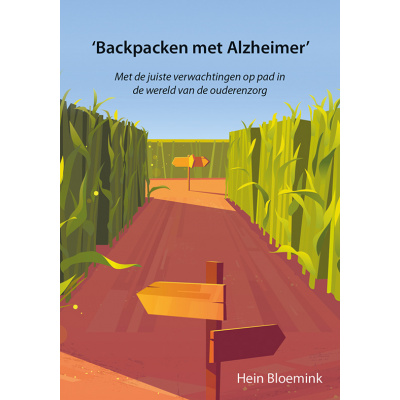 Foto van Backpacken met Alzheimer