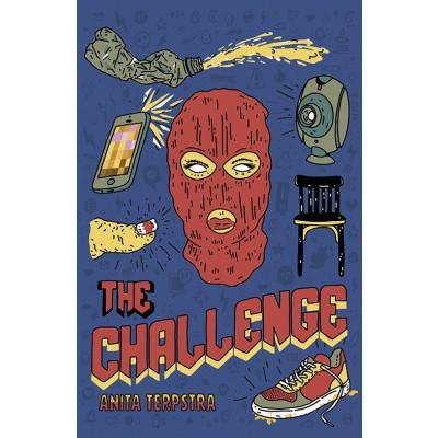 Foto van The challenge (Frysk)