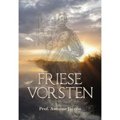 Foto van Friese vorsten