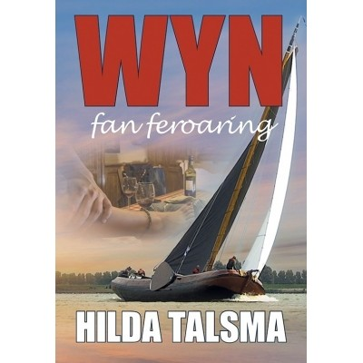 Foto van Wyn fan feroaring - eboek